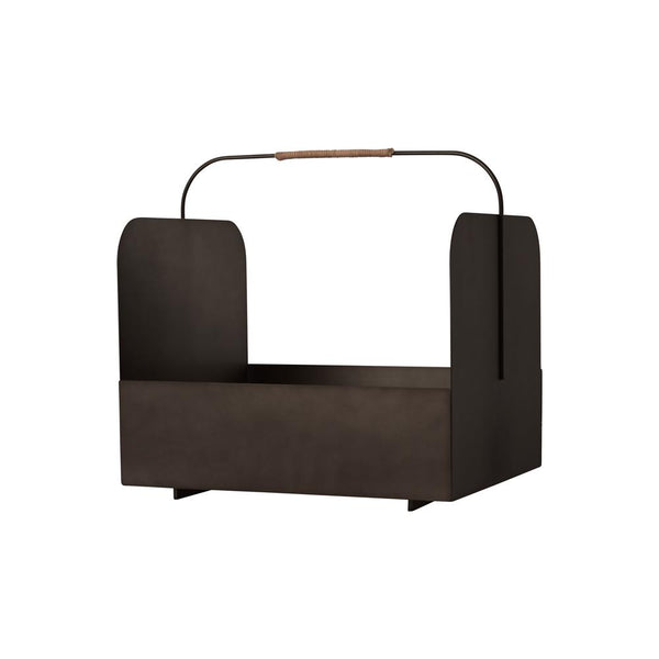 OYOY Living Design - OYOY LIVING Maki Basket Storage 301 Brown