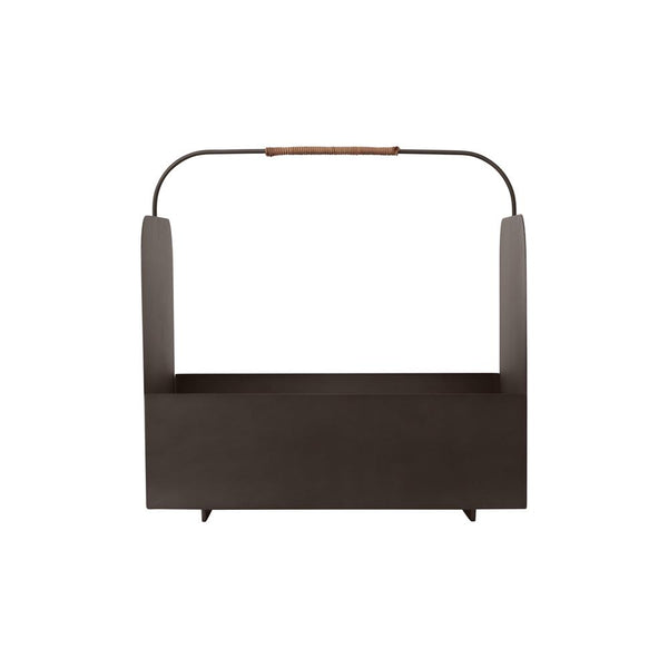 OYOY Living Design - OYOY LIVING Maki Basket Storage 301 Brown ?id=14458544324688