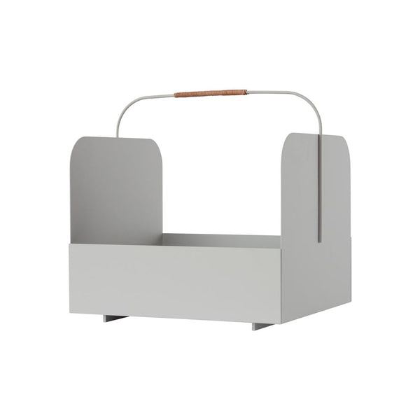 OYOY Living Design - OYOY LIVING Maki Basket Storage 202 Light Grey ?id=14458641383504