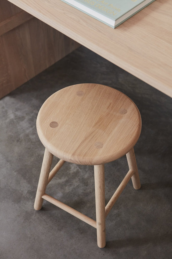 OYOY Living Design - OYOY LIVING Moto Stool - Low Stool 901 Nature ?id=17048326864976