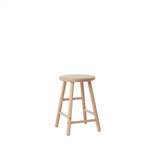 OYOY Living Design - OYOY LIVING Moto Stool - Low Stool 901 Nature ?id=17048326832208