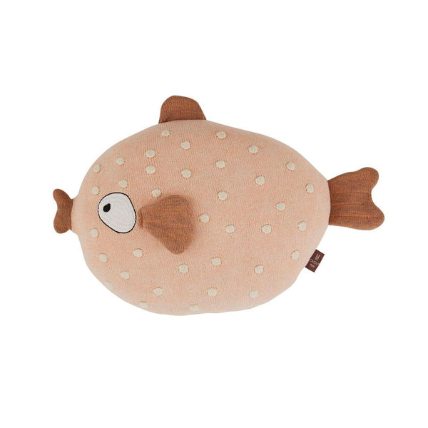 OYOY Living Design - OYOY MINI Ms. Ruth Cushion Soft Toys 404 Powder ?id=13269641625680