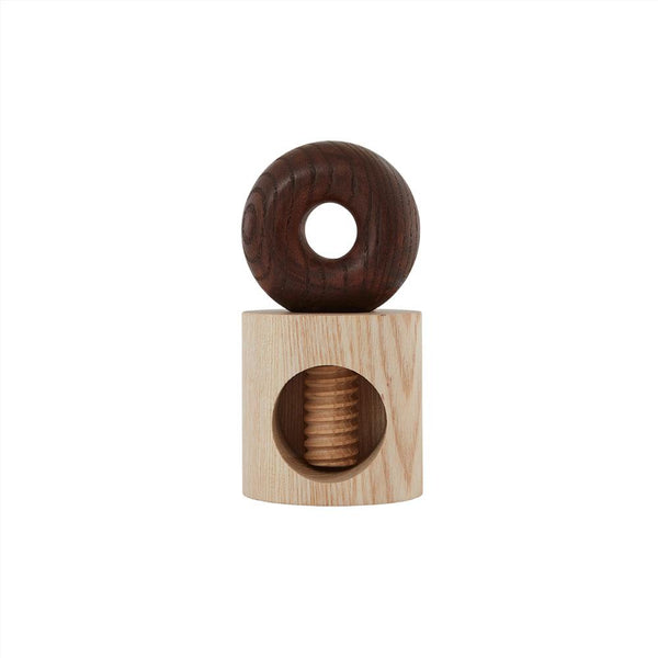 OYOY Living Design - OYOY LIVING Nutcracker Hoop Kitchen accessories 901 Nature