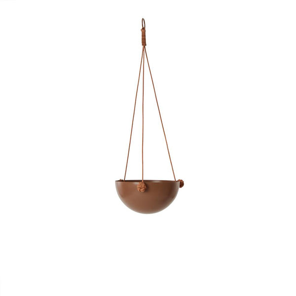 OYOY Living Design - OYOY LIVING Pif Paf Puf Hanging Storage Storage 315 Nougat ?id=16114069536848