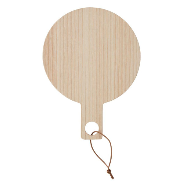 OYOY Living Design - OYOY LIVING Ping Pong Handmirror Mirror 909 Natural ?id=14458642202704