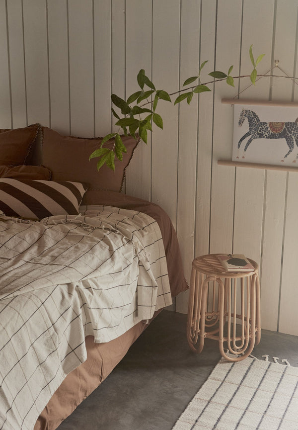OYOY Living Design - OYOY LIVING Poster 30x40 - Pelle Pony Poster 908 Multi ?id=16031179341904