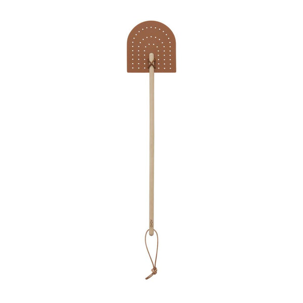OYOY Living Design - OYOY LIVING Rainbow Flyswatter Accessories - Living 314 Fudge