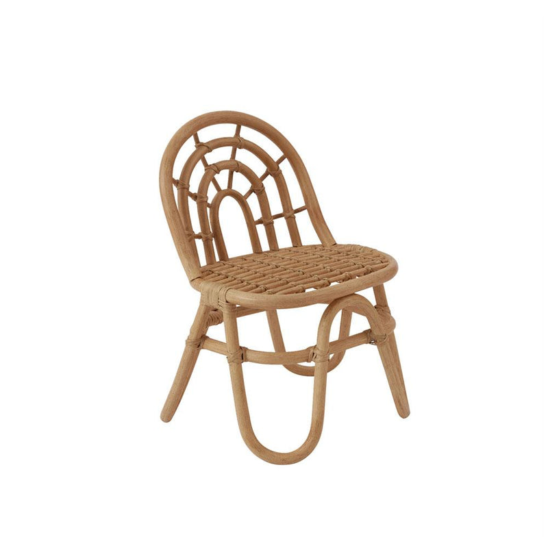 OYOY Living Design - OYOY MINI Rainbow Mini Chair Mini furniture 901 Nature