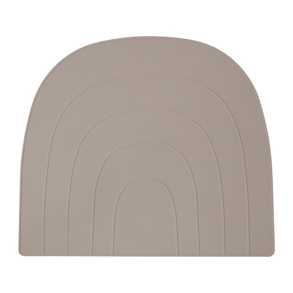 OYOY Living Design - OYOY MINI Rainbow Placemat Placemat 306 Clay ?id=14458675396688