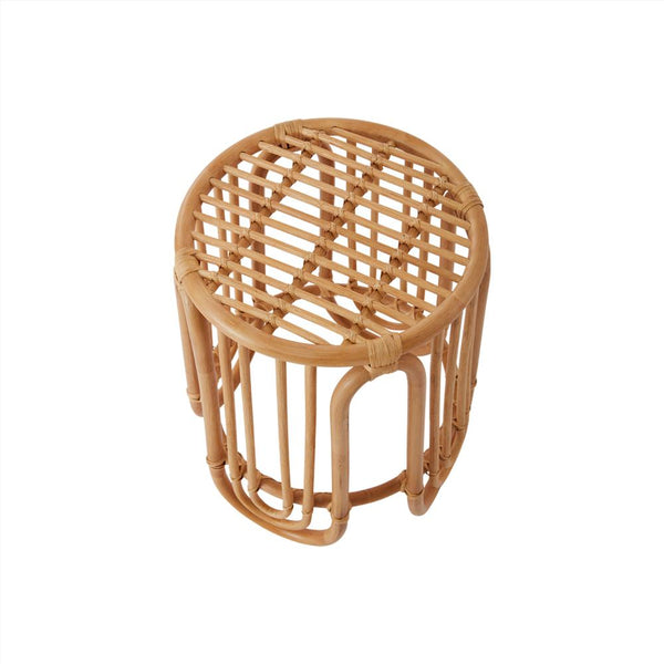 OYOY Living Design - OYOY LIVING Rainbow Stool Stool 901 Nature ?id=16191686869072