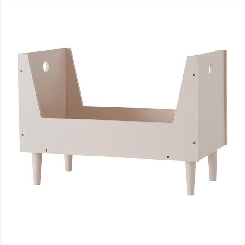 OYOY Living Design - OYOY MINI Retro Doll Bed Wooden Toy 402 Rose