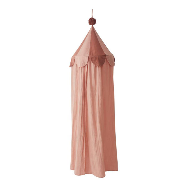 OYOY Living Design - OYOY MINI Ronja Canopy Mini Interior 402 Rose ?id=14458667597904