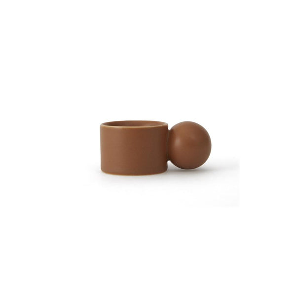 OYOY Living Design - OYOY LIVING Inka Egg Cup - 2 Pcs/Set Dining Ware 307 Caramel