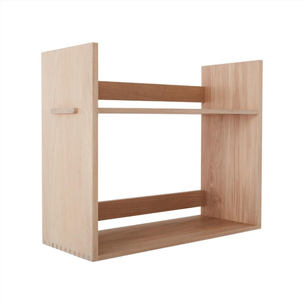 OYOY Living Design - OYOY LIVING Shelf Lojo Shelf 901 Nature ?id=16170020470864