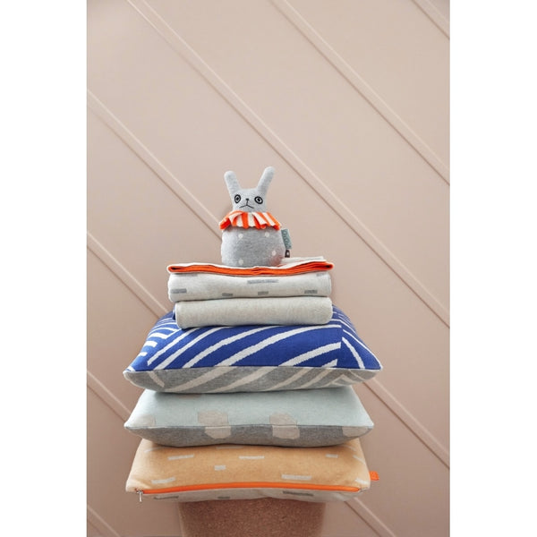OYOY Living Design - OYOY MINI Smilla Baby Plaid Plaid 102 Offwhite