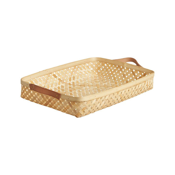 OYOY Living Design - OYOY LIVING Sporta Basket - Large Bread Basket 901 Nature