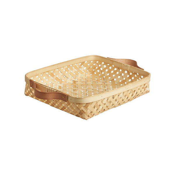 OYOY Living Design - OYOY LIVING Sporta Basket - Small Bread Basket 901 Nature ?id=13123888775248