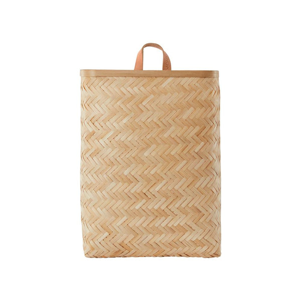 OYOY Living Design - OYOY LIVING Sporta Large Wall Basket Accessories - Living 901 Nature