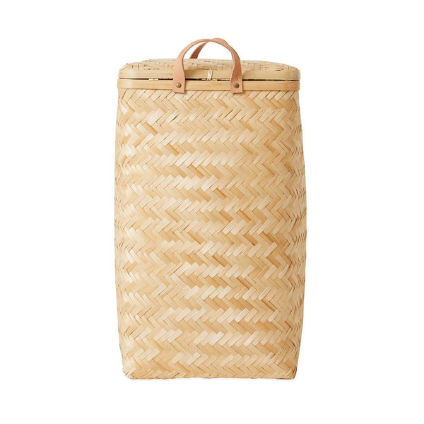 OYOY Living Design - OYOY LIVING Sporta Laundry Bin Accessories - Living 901 Nature