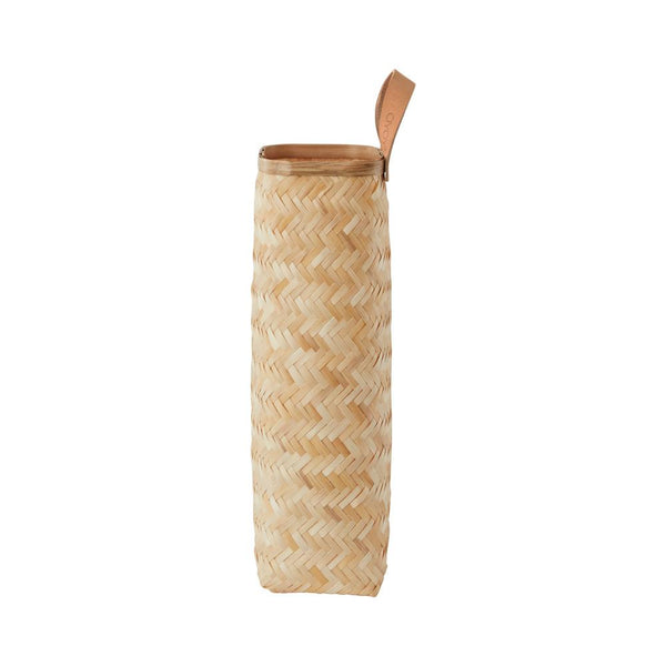 OYOY Living Design - OYOY LIVING Sporta Long Wall Basket Accessories - Living 901 Nature