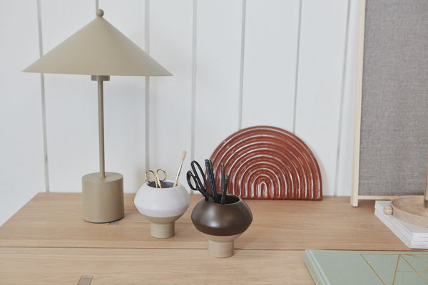OYOY LIVING Table Lamp Kasa Table Lamp 306 Clay ?id=17077580333136