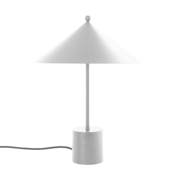 OYOY Living Design - OYOY LIVING Table Lamp Kasa Table Lamp 102 Offwhite
