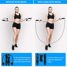 Load image into Gallery viewer, Seziff™ Digital Wireless Jump Rope