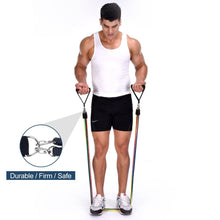 Load image into Gallery viewer, Seziff™ Resistance Band Set