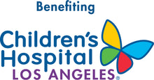 Children's Hospital Los Angeles is a nonprofit institution that provides pediatric health care and helps our patients more than half a million times each year in a setting designed just for their needs.