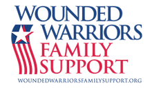 Wounded Warriors Family Support is an independent nonprofit organization whose mission is to provide support to the families of those who have been wounded, injured or killed during combat operations.