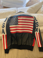 Load image into Gallery viewer, Team USA Jacket
