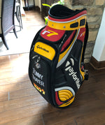 Load image into Gallery viewer, Golf Bag from Tommy Thayer