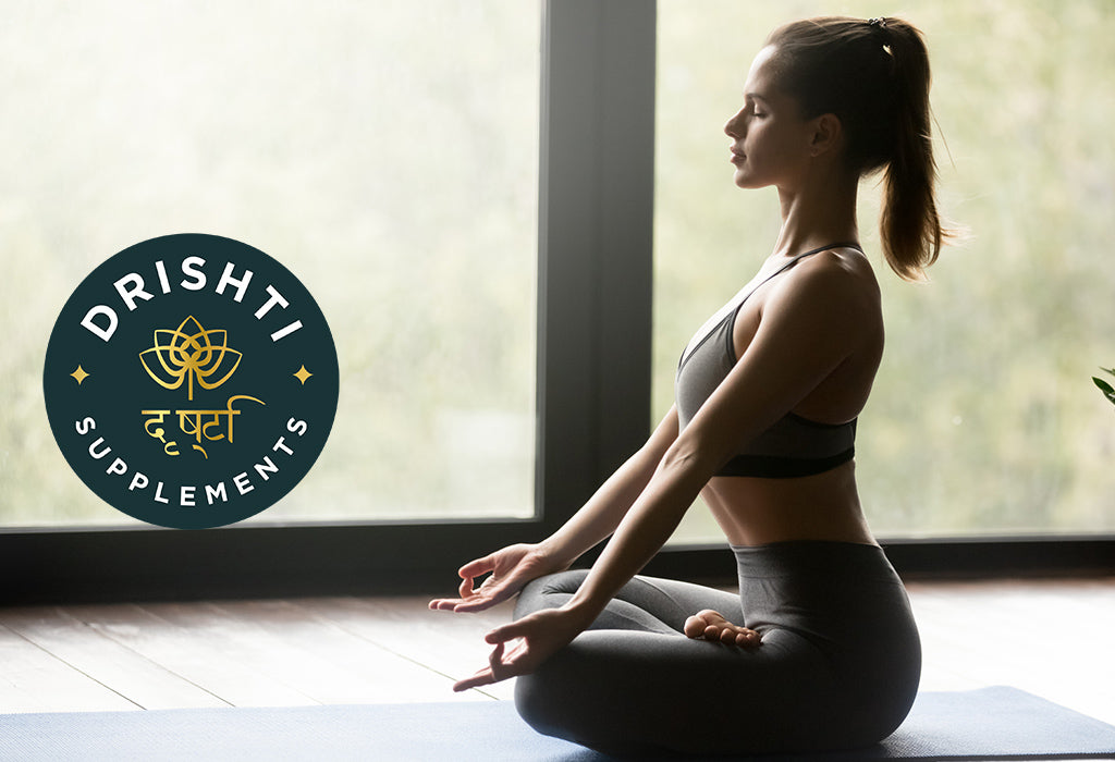 CBD, Yoga, and Stress Relief - The Perfect Yoga Supplement for Peace of Mind