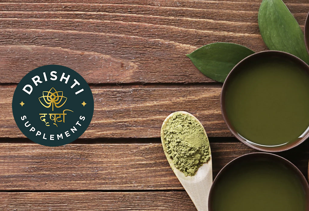 Green Tea Supplements for Yoga