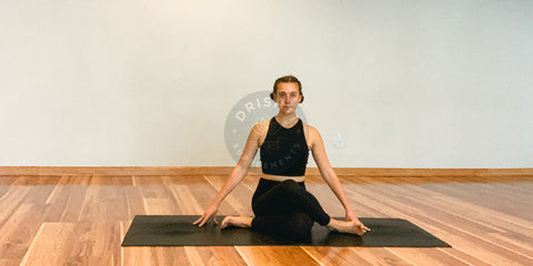 Immunity for Yoga Pose 3