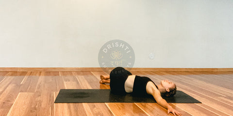 Immunity for Yoga Pose 5