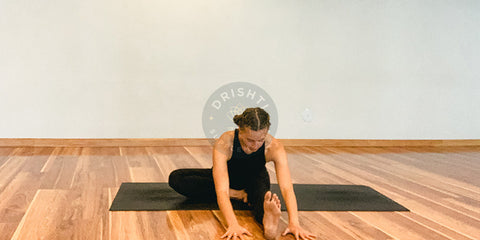 Immunity for Yoga Pose 4