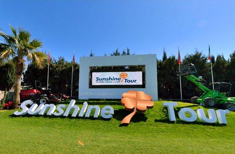 Sunshine Tour, The Unmissable Equestrian Event For All Horse Lovers