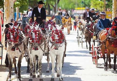A Guide to Feria Season in Andalucia