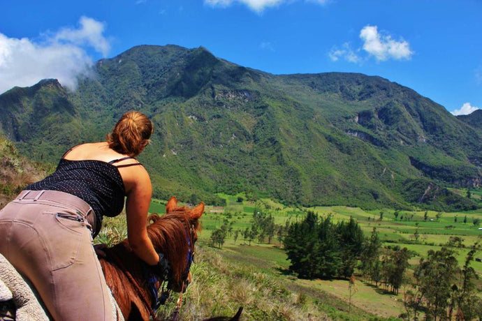 Secrets of the Andes - horseXperiences™ GO EQUESTRIAN