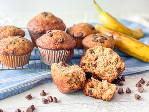 Greenwich Baked Goods Muffins