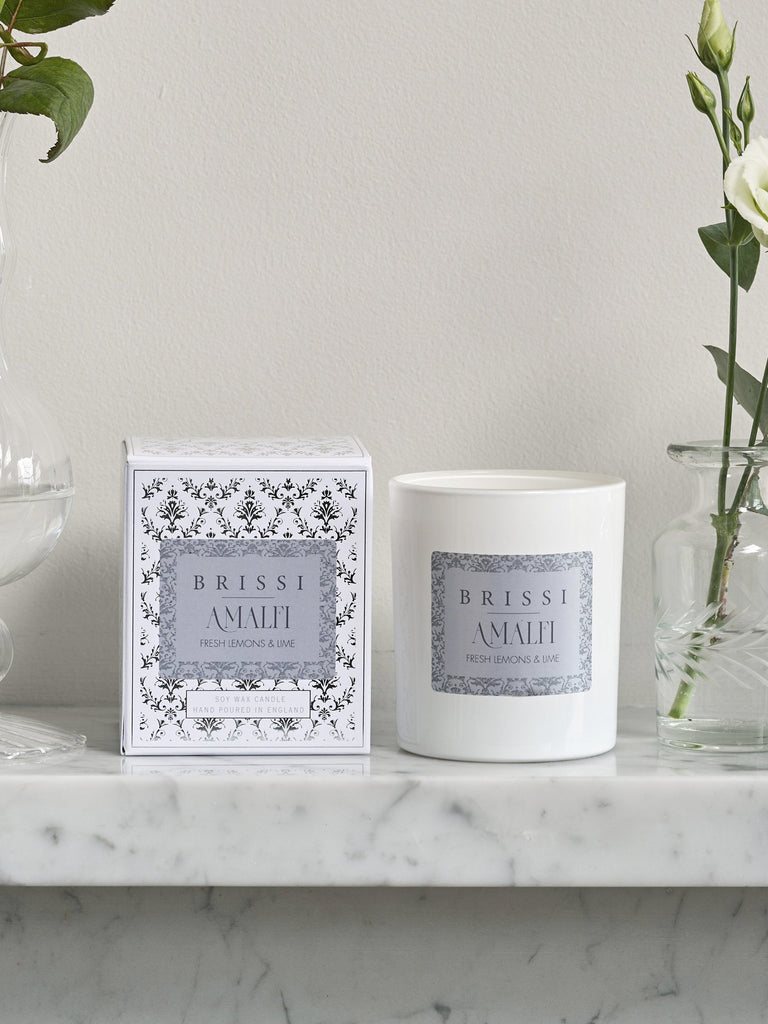 Amalfi Candle CANDLES BRISSI