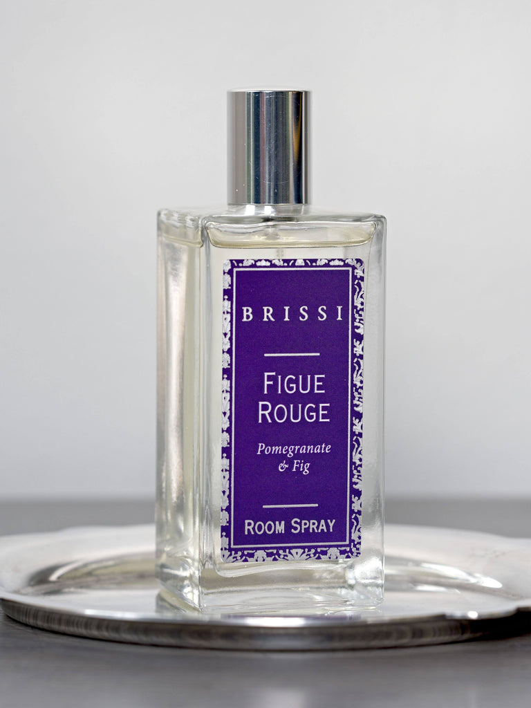 Figue Rouge 100ml Room Spray Room Spray BRISSI