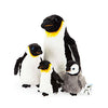 Emperor Penguin 40 cm SANCCOB Plush Toys