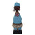 "24-28cm A/ 9-11"" Namji Doll - Light Blue"