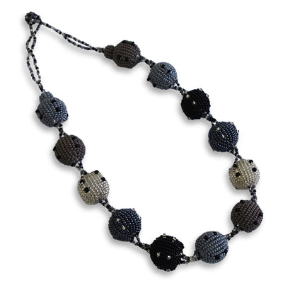 Large Baubble Necklace