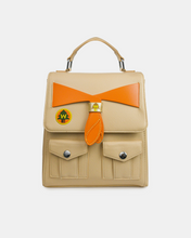 Load image into Gallery viewer, Danielle Nicole Disney Pixar UP! Wilderness Explorer Mini Backpack Front View
