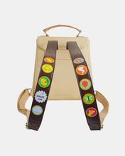 Load image into Gallery viewer, Danielle Nicole Disney Pixar UP! Wilderness Explorer Mini Backpack Rear View