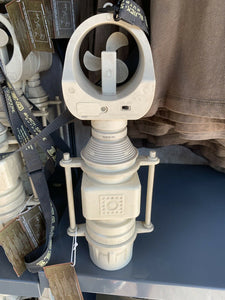 Star Wars Galaxy's Edge Spray Misting Fan Moisture Vaporator