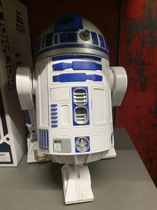Galaxy's Edge Droid Depot R2-D2 Remote Control